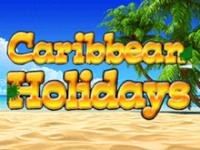Caribbean Holidays в игровом клубе