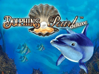 Dolphin's Pearl Deluxe в онлайн клубе
