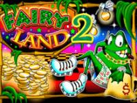 Fairy Land 2 на зеркале клуба