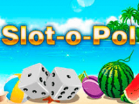 Автомат Slot-O-Pol в онлайн клубе