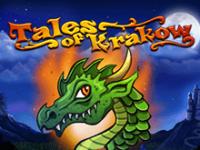 Игровые автоматы Tales Of Krakow