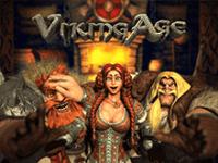 Игровые автоматы Viking Age