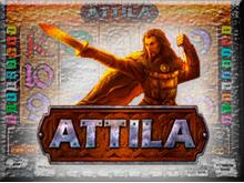 Джекпот автомата Аттила