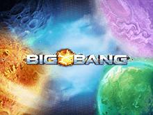 Онлайн игровые автоматы Большой Взрыв