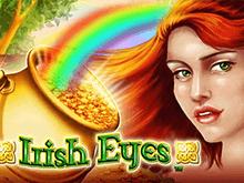 Онлайн-автомат Вулкан Ирландские Глаза