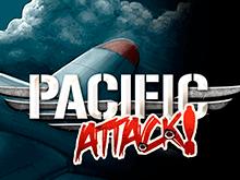 Автомат игровой Тихоокеанская Атака