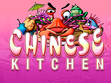 Игровой автомат Chinese Kitchen на веб-сайте Vulkan Russia