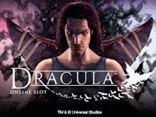 Игровой онлайн-автомат Dracula