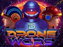 Drone Wars игровой автомат в онлайн-казино