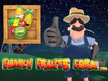 Игровой автомат Funky Fruits - играй бесплатно