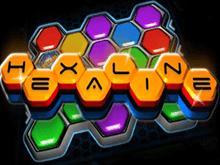 Игровой автомат Hexaline - выигрывай онлайн