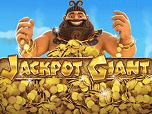 Игровой онлайн-автомат Jackpot Giant