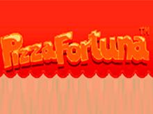 Играй в игровой автомат Pizza Fortuna без регистрации