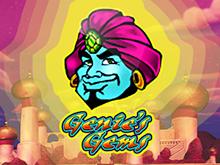 Изумруды Джинна – азартная игра в автомат от Microgaming