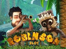 Робинзон – игровой аппарат от популярного разработчика Evoplay