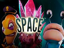 Space Wars от Netent – онлайн слот с рекордным рейтингом и ГСЧ